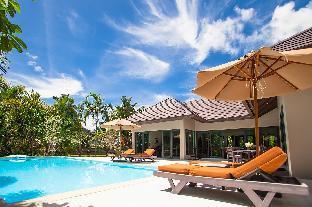 %name Baan Malisa Luxury Private Pool Villa กระบี่