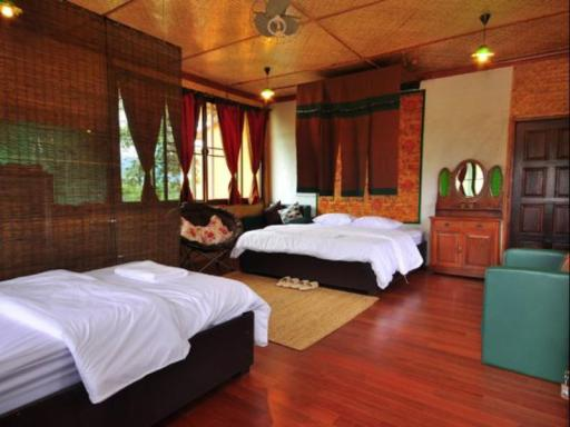 Rai Kidteung Resort hotel accepts paypal in Khao Yai