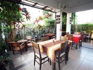 Airport Mansion & Restaurant Phuket - Restauracja