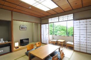 Gosho Nishi Kyoto Heian Hotel image