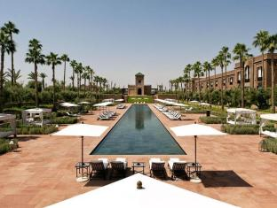 Selman Marrakech Marrakech - Swimming Pool