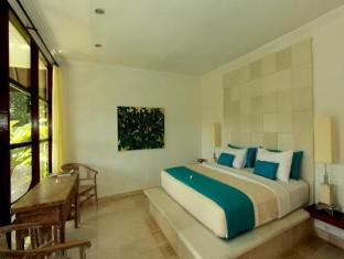 Sunset Hill Bed and Breakfast Bali - Guest Room