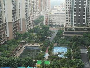 HeeFun Apartment (J.Living Apartment) Guangzhou