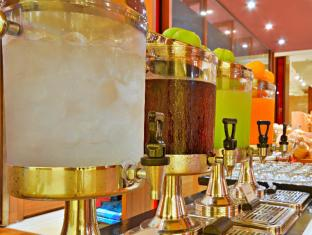 DoubleTree Resort by Hilton, Phuket-Surin Beach Phuket - Fresh juices at Asia Alive
