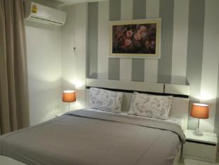 Westerly Hill Guest House Pattaya - Standard A