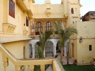 trivago Hotel Raj Mahal Bhindar