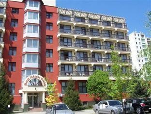 Matyas Kiraly Spa and Wellness Hotel