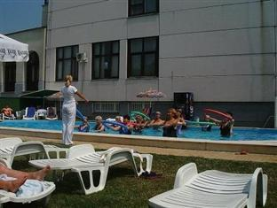 Spahotel Matyas Kiraly Hajduszoboszlo - Rekreacijski sadržaji