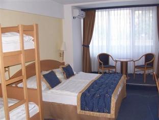 Spahotel Matyas Kiraly Hajduszoboszlo - Gostinjska soba