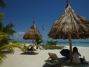 Sunday Flower Beach Hotel and Resort Bantayan Island - Beach