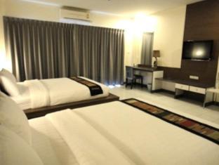 バーン ウォラチャン ホテル アパートメント 部屋タイプ[2ベッドルーム]
