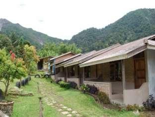 Rindu Alam Resort