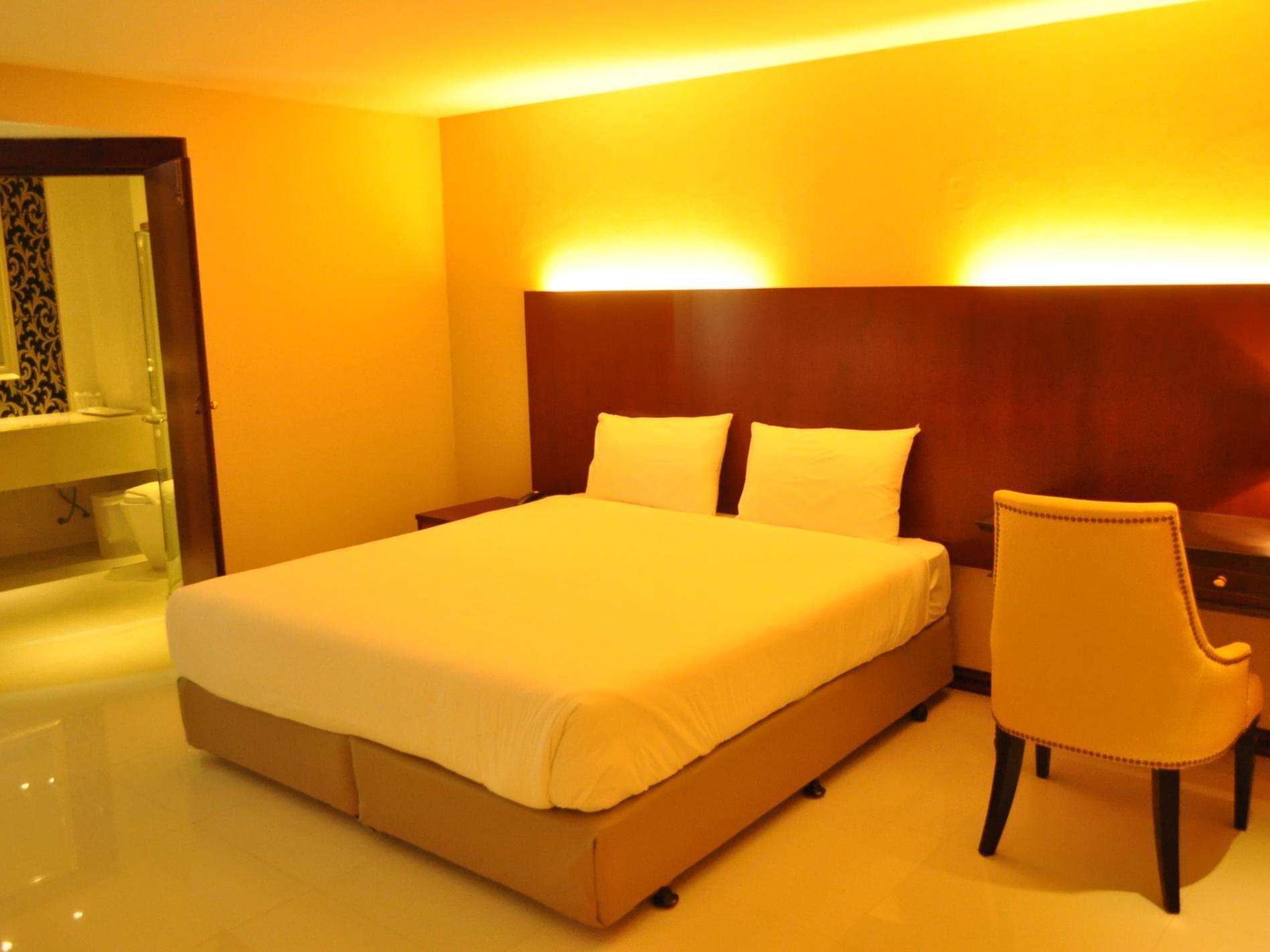 阿拉米斯酒店,โรงแรมอารามิส