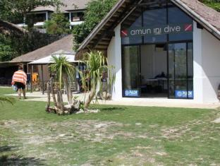 Amun Ini Beach Resort & Spa Bohol - Dive Center