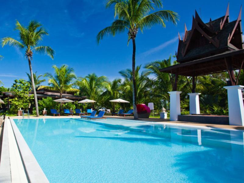 C&N Kho Khao Beach Resort,ซีแอนด์เอ็น คอเขา บีช รีสอร์ท