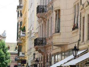 Walking Street Apartment (with Air-Conditioning) Budapest - Exterior