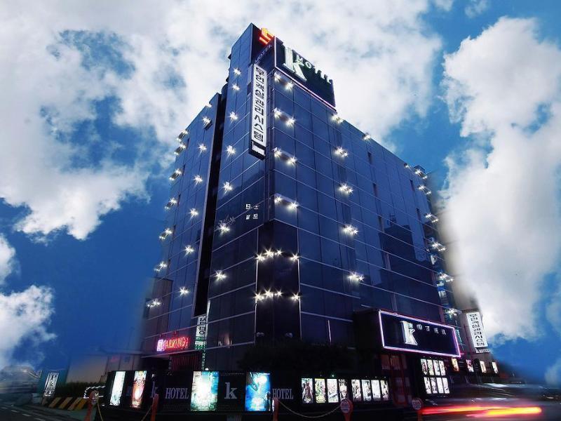 South Korea-케이 모텔 (K Motel)