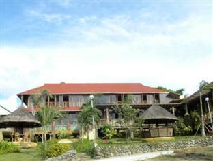 Leslie's Palawan Tropical Hotel, Resort and Restaurant Puerto Princesa City - Hotel Exterior