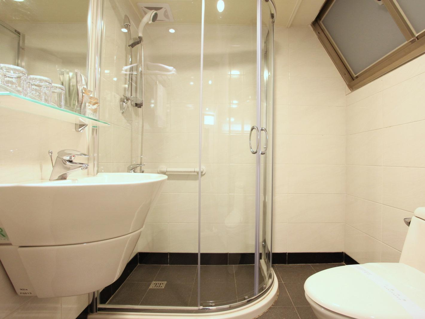 Ximen citizen hotel taipei taiwan for Design ximen hotel agoda