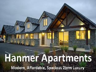 Hanmer Apartments PayPal Hotel Hanmer Springs