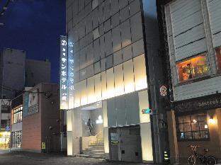 Asahikawa Sun Hotel Асахикава
