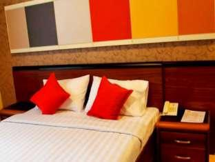 Ariandri Boutique Guesthouse Bandung - Guest Room