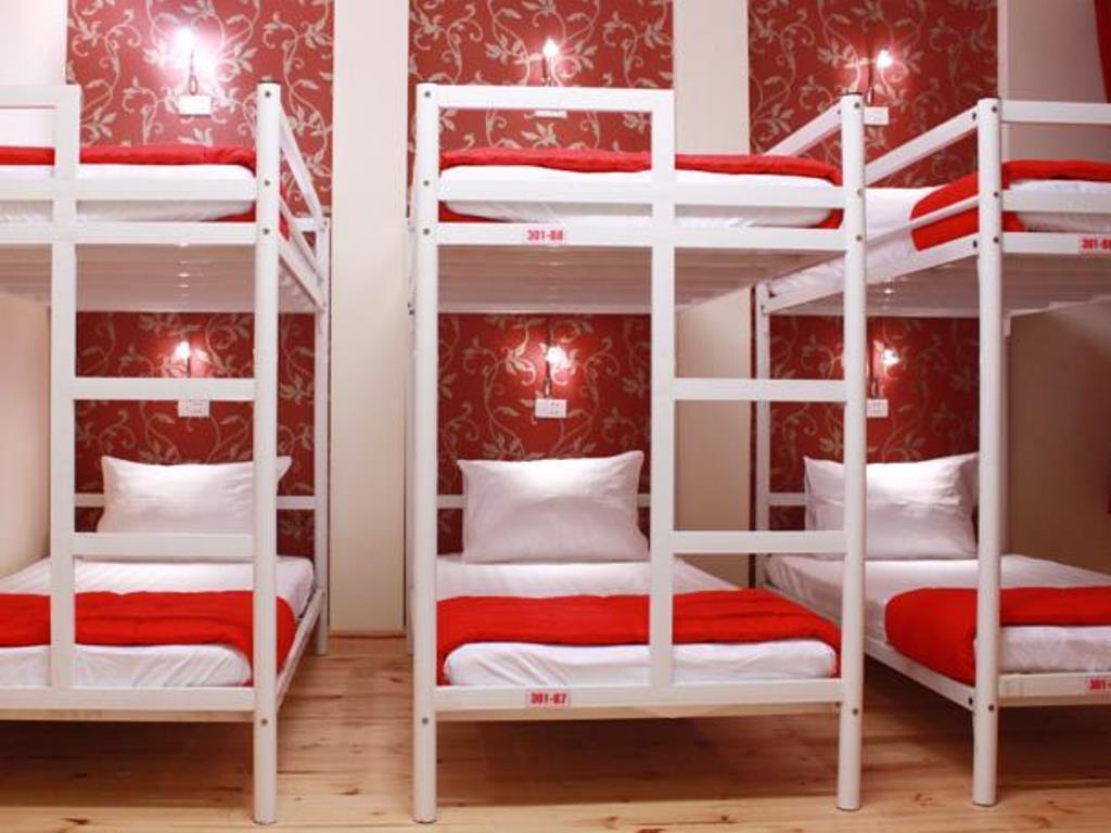 Koniko Backpackers Hostel Ho Chi Minh City