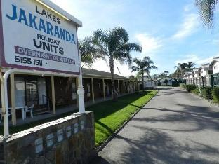 Lakes Jakaranda Holiday Units