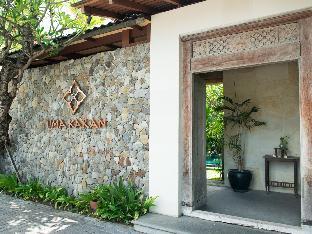 ウマカラン ホテル4