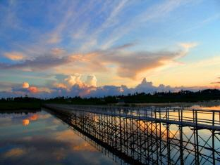Grande Sunset Resort Bohol - Pemandangan