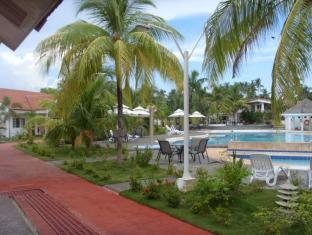 Grande Sunset Resort Bohol - Piscina