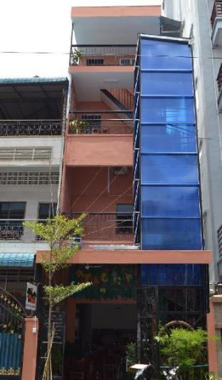 The Shade Hostel