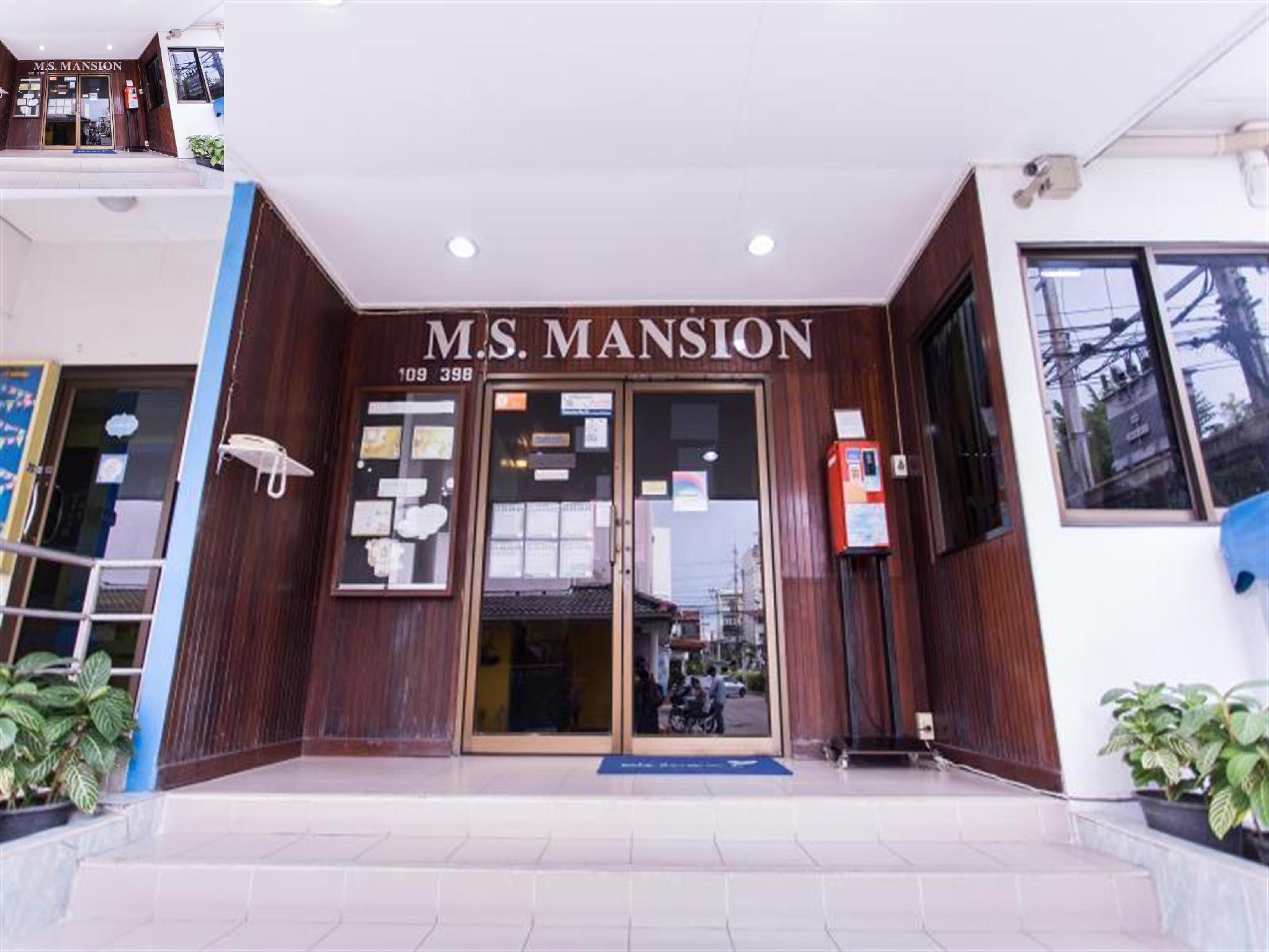 MS Mansion Bangkok
