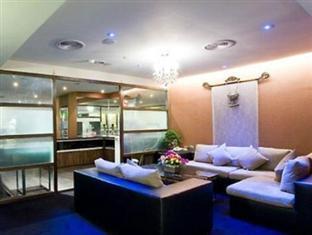 豪美旅店 中正館浴室