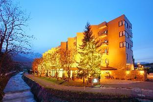白马酒店 image