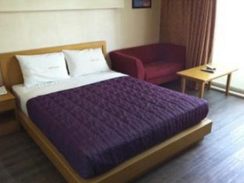 シティワン モーテル(Cityone Motel)