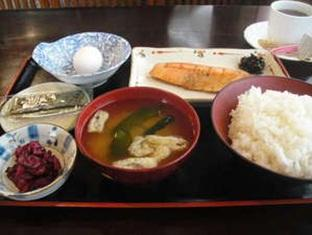 Residence Hotel Will Shinjuku Tokyo - Restaurant