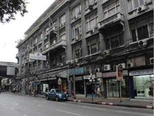 Trocadero Hotel Bangkok -