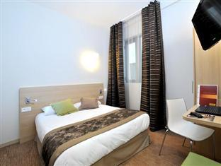 booking.com Balladins Marseille Saint Charles