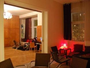 Goldmarie Hostel Berlin - Interior hotel