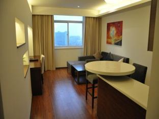 Wisdom Hotel Shanghai Shanghai - Suite Room