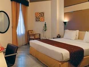 Condominium Danau Toba Hotel