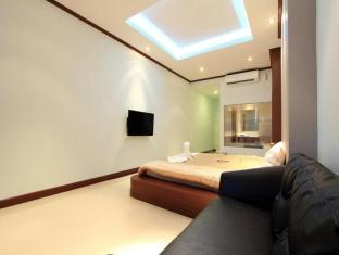 Chalong Sea View Resort Phuket - Suite Sea View