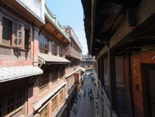 Nyatapola Guest House Bhaktapur - View