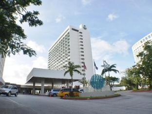 Guam Reef & Olive Spa Resort Guam - Utsiden av hotellet