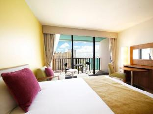 Guam Reef & Olive Spa Resort Guam - Gastenkamer