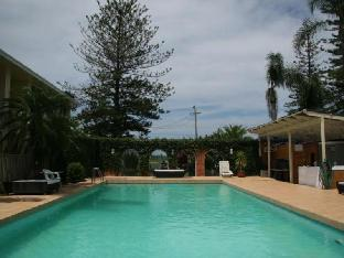 Blue Pacific Motel PayPal Hotel Lake Macquarie