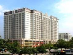 Baoding Hengtong Fortune Hotel, Baoding