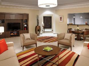 Marriott Executive Apartments Riyadh Makarim