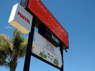 Motel Woongarra PayPal Hotel Rutherglen